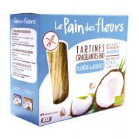 PAIN DES FLEURS NOIX DE COCO 150 G
