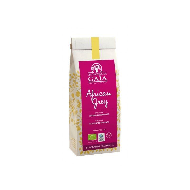 AFRICAN GREY 100 G JARDINS DE GAIA