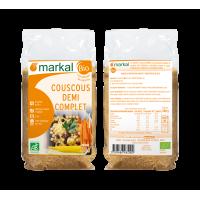 COUSCOUS 1/2 COMPLET 500 G MARKAL