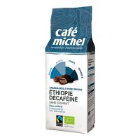 CAFÉ DÉCAFÉINÉ MOULU MH 250 GR CAFE MICHEL
