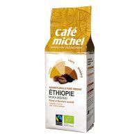 CAFÉ ETHIOPIE MOKA SIDAMO MOULU 250 GR CAFE MICHEL