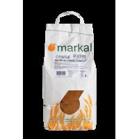 SUCRE DE CANNE COMPLET 5 KG MARKAL