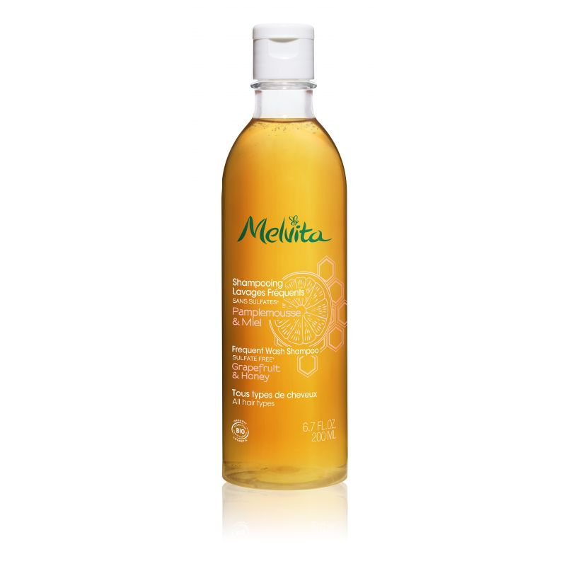 SHAMPOOING LAVAGES FRÉQUENTS 200 ML