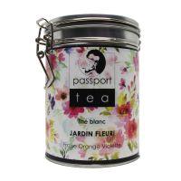 JARDIN FLEURI - BOITE 100 G