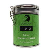 VENT DES CYCLADES - BOITE 100 G