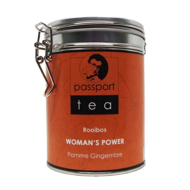 WOMAN'S POWER - BOITE 100 G
