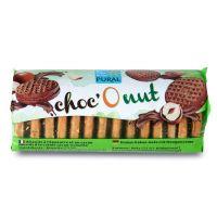 CHOC' O NUT 85G PURAL