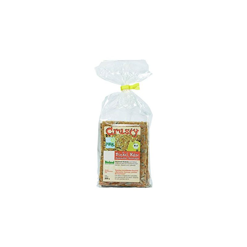 CRUSTY EPEAUTRE 200 G PURAL