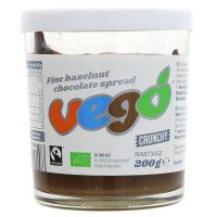 VEGO NOISETTES CHOCOLATE 200G