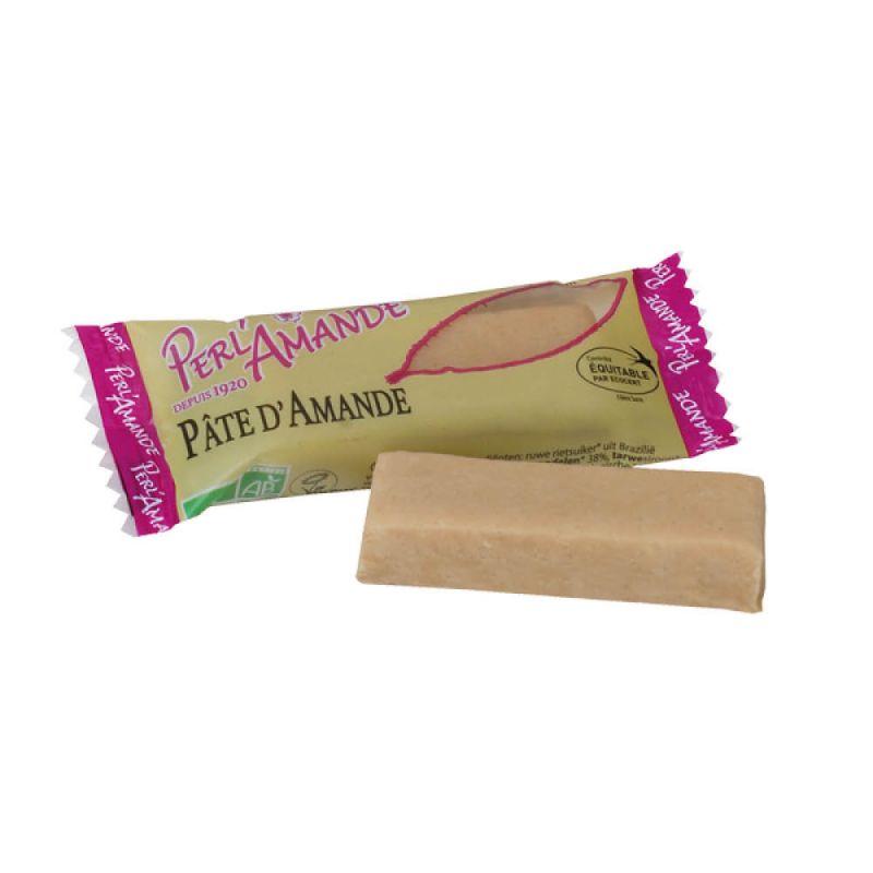 BARRE PÂTE D'AMANDE 25 G