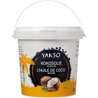 HUILE DE COCO INODORE - 1000 ML