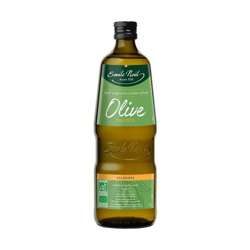 HUILE D'OLIVE VIERGE EXTRA FRUITÉE 1 L