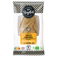 BOULOT CAMPAGNE 460 G