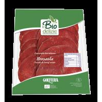 BRESAOLA DE BŒUF 80 G