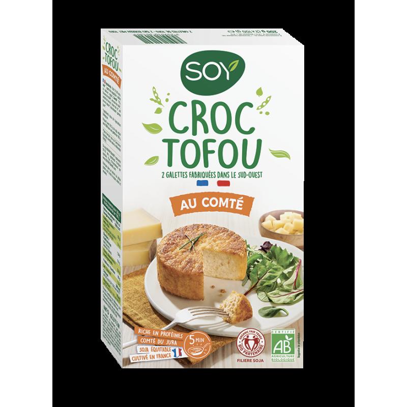 CROC TOFOU AU COMTE 200G