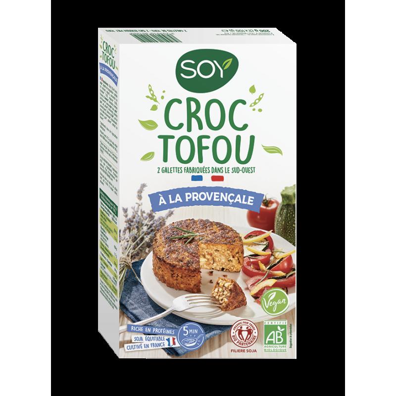 CROC TOFOU A LA PROVENCALE 200G