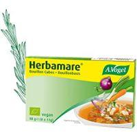 HERBAMARE CUBES 88 G
