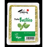 TOFU BASILICO 200 G TAIFUN