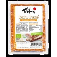 TOFU FUME AMANDES/SESAME 200 G TAIFUN