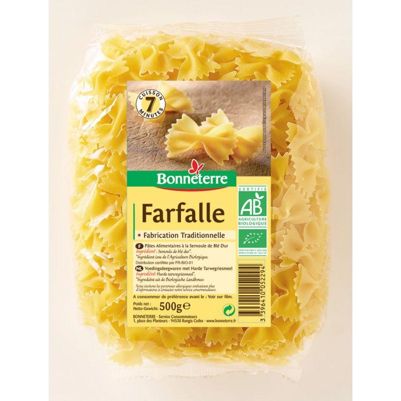 FARFALLE-PAPILLONS 500G