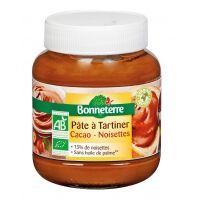 PATE A TARTINER 350G