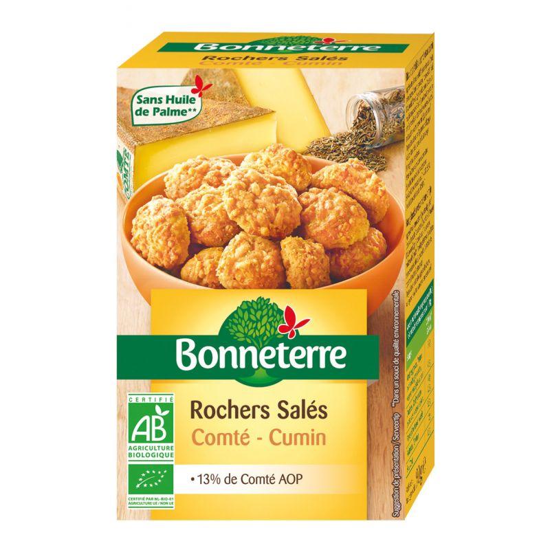 ROCHERS SALES COMTE CUMIN 90 G
