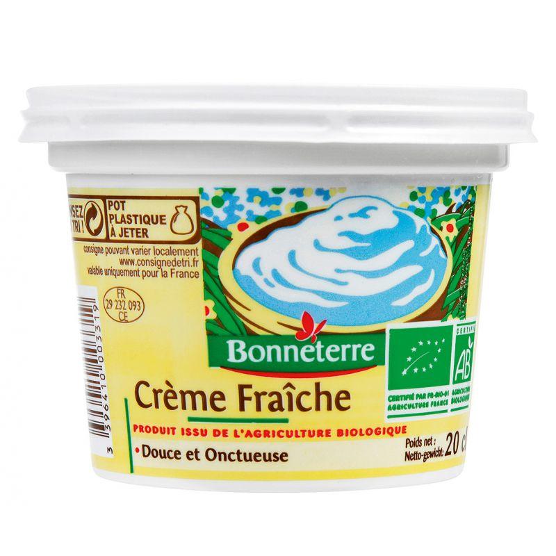 CREME FRAICHE 20 CL