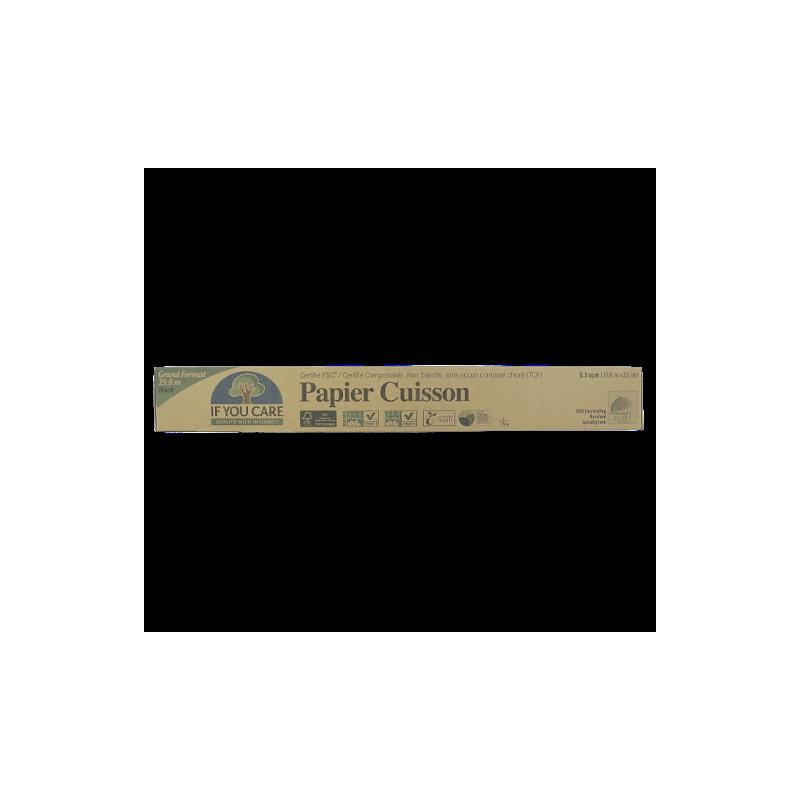 PAPIER CUISSON - 14096