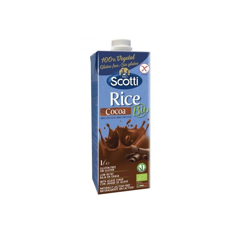 BOISSON RIZ SAVEUR CHOCOLAT 1 L