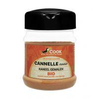 CANNELLE POUDRE - POT - 80 G COOK