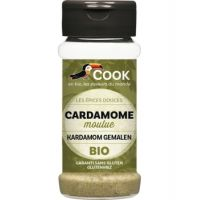 CARDAMOME POUDRE 35 G COOK