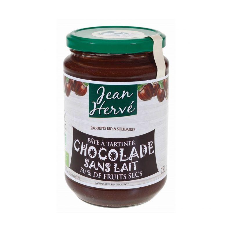 CHOCOLADE SANS LAIT 750 G