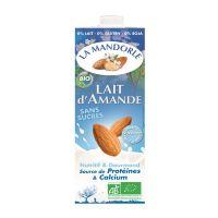 LAIT AMANDE 1L LA MANDORLE