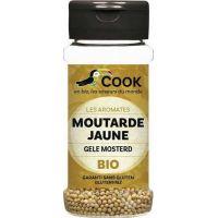 MOUTARDE JAUNE 60 G COOK