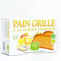 PAIN GRILLÉ 250 G