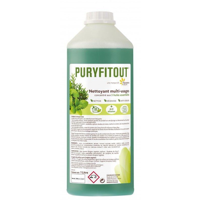PURYFITOUT 1 L