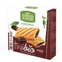 TWIBIO FOURRÉ CHOCOLAT 150 G