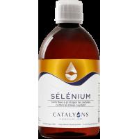 SELENIUM-500ML