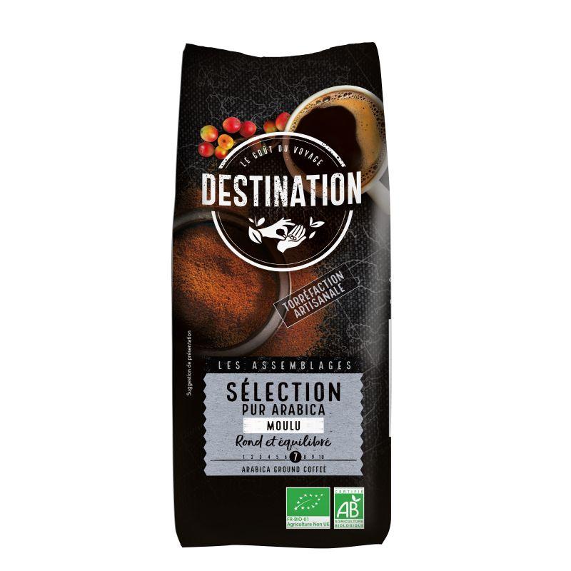 CAFE 100% ARABICA 1KG