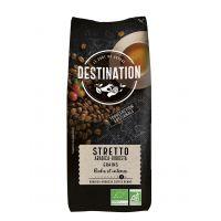CAFE GRAINS STRETTO 1 KG