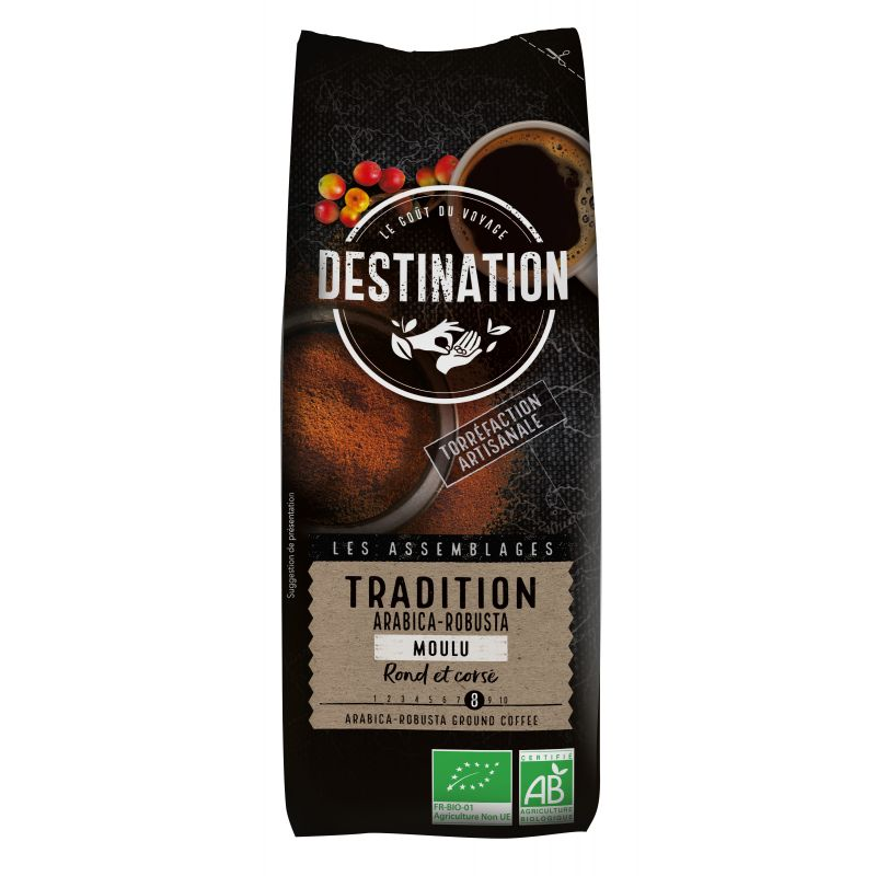 CAFE TRADITION 250G