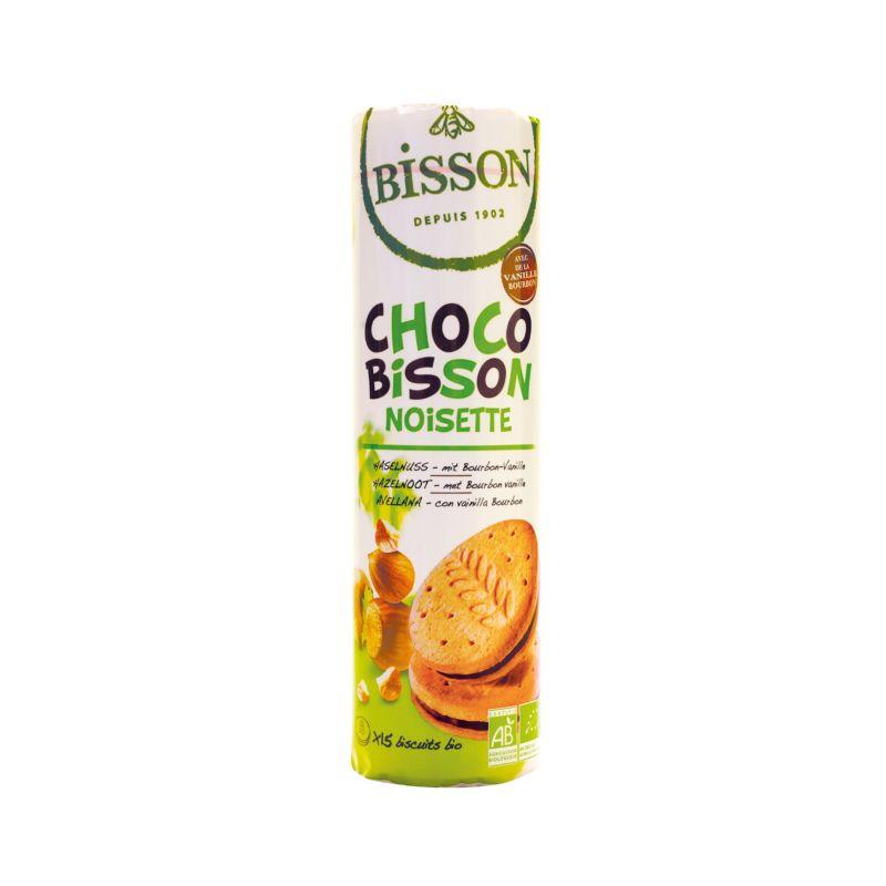 CHOCO BISSON NOISETTE 300 G