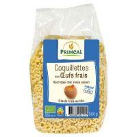 COQUILETTES AUX OEUFS FRAIS  100% FRANCE 500 G PRIMEAL
